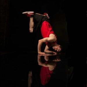 Bboy Jukes - Break Dancer in Fayetteville, North Carolina