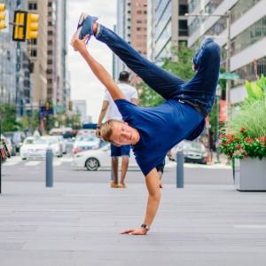 Bboy Showcase - Break Dancer in New York City, New York