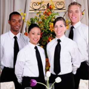 BDC Team - Waitstaff / Face Painter in Overland Park, Kansas