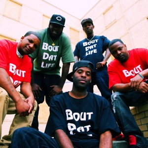 BDL Entertainment - Rap Group in Wichita, Kansas