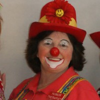 BE-BE The Clown - Clown in Melbourne, Florida
