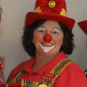 BE-BE The Clown - Balloon Twister / Outdoor Party Entertainment in Melbourne, Florida
