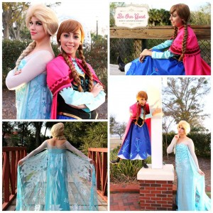 Be Our Guest Party Entertainment LLC - Princess Party in St Cloud, Florida