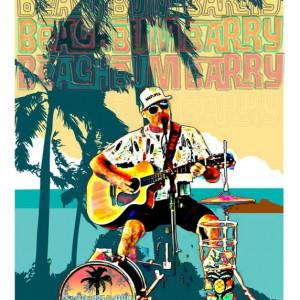 Beach Bum Barry - One Man Band in St Petersburg, Florida