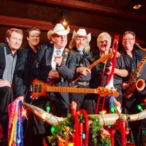 Beach Cowboys Band - Rock Band in Capitola, California