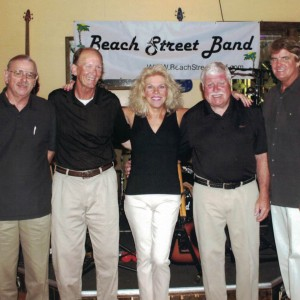 Beach Street Band - Cover Band / College Entertainment in Virginia Beach, Virginia
