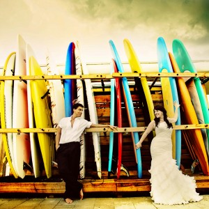 Beachside I Dos - Wedding Photographer / Wedding Services in Cocoa Beach, Florida