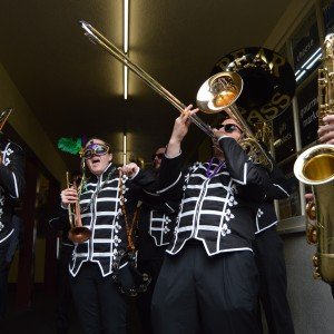 Bear Brass Band - Brass Band / Wedding Musicians in Pomona, California