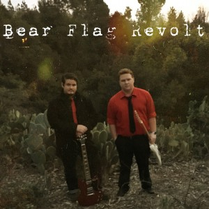Bear Flag Revolt - Rock Band in Orange County, California