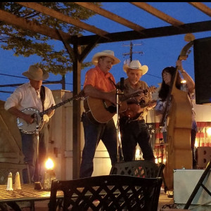 Bear Hill - Acoustic Band / Bluegrass Band in Alva, Florida