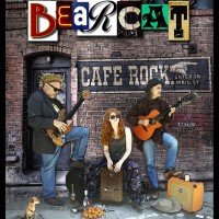 Bearcat Clan - Rock Band in Los Angeles, California