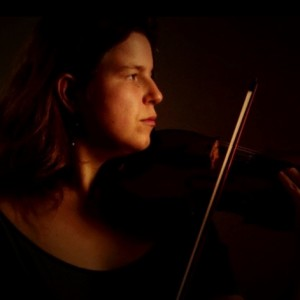 Bearsingingviolinist - Violinist in Boston, Massachusetts