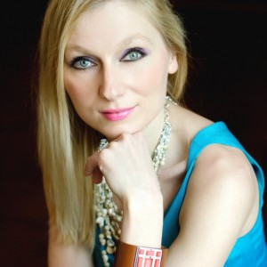 Beata Golec- pianist and organist - Pianist / Classical Pianist in Victor, New York