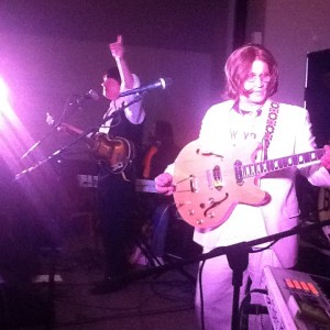 The Ballad Of John And Paul - Beatles Tribute Band in Garfield, New Jersey
