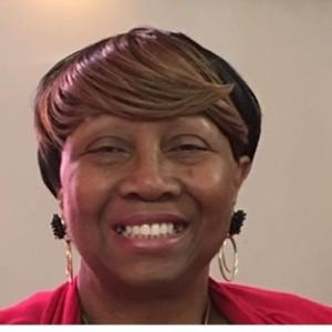 Beatrice Brown - Gospel Singer in Bridgeport, Connecticut