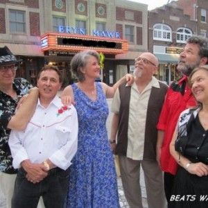 BEATS WALKIN' Texas-Style Swing Band - Country Band in Philadelphia, Pennsylvania