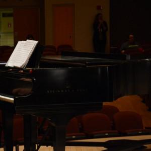 Beatus Artists - Classical Pianist in Auburn, Alabama