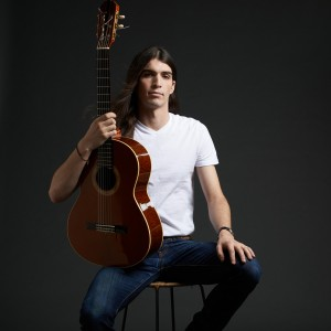 Beau Bowman - Classical Guitarist in New York City, New York