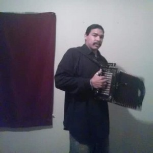 Beaujocque mouton - Accordion Player in Houston, Texas