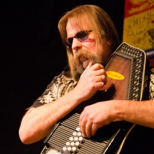 Beautiful Autoharp Music - Multi-Instrumentalist / Harpist in Calgary, Alberta