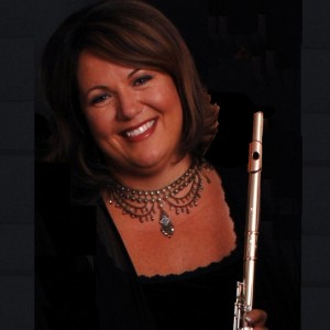 Beautiful Music Orlando, Flutist - Flute Player / Violinist in Orlando, Florida