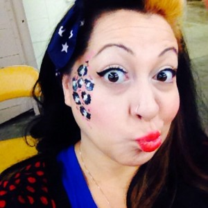 Beautiful Mynd Creationz - Face Painter in San Jose, California