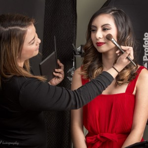 Beauty Bitten Mary - Makeup Artist / Hair Stylist in West Covina, California
