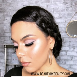 Beauty by Beauty - Makeup Artist / Halloween Party Entertainment in Scottsdale, Arizona