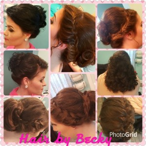 Mobile Hair Stylist - Makeup Artist in Lafayette, Louisiana