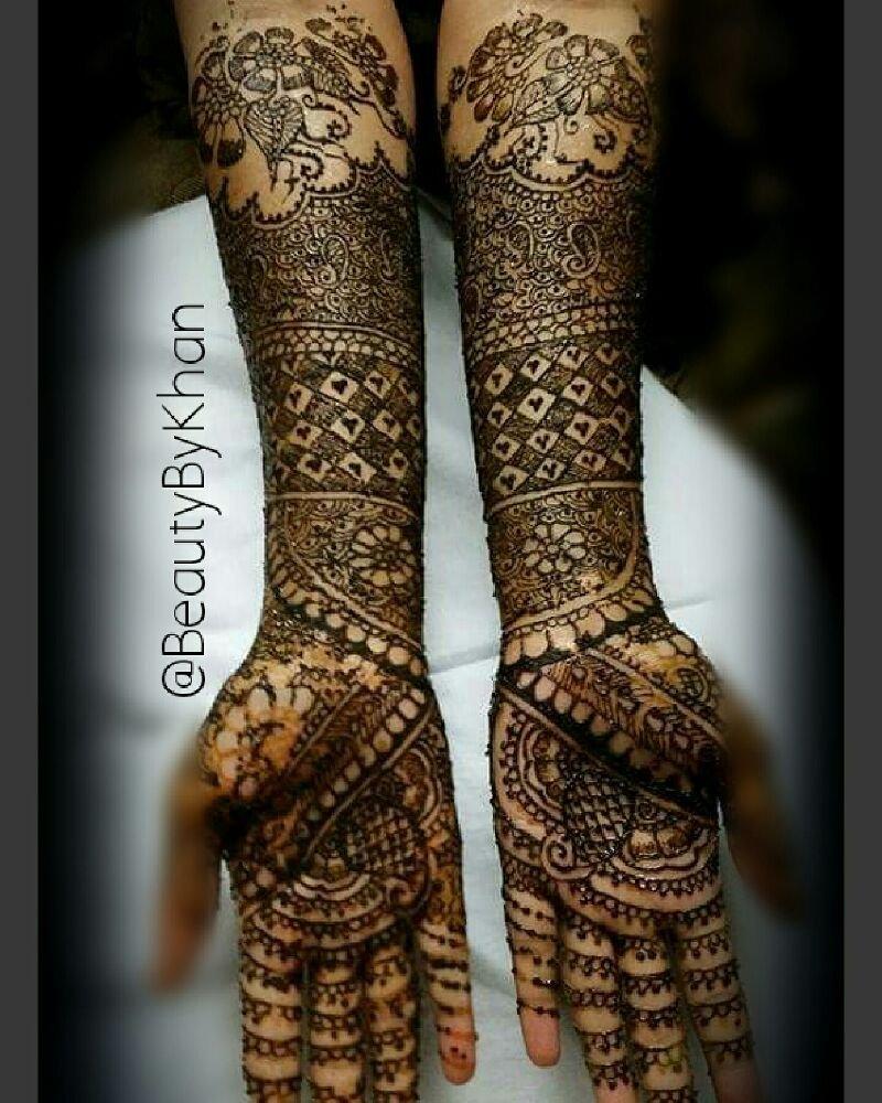 Henna Tattoo Artist Rental: Henna Tattoo Artist In Orange