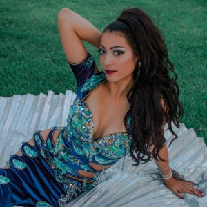 Beauty Dance Events - Belly Dancer in Miami, Florida