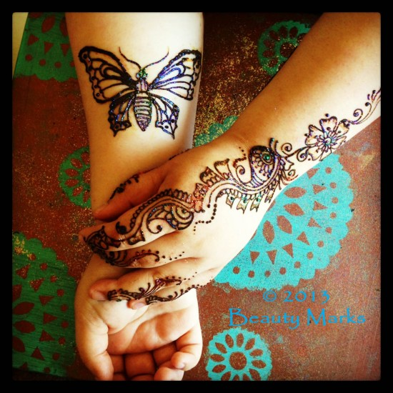 Mobile Henna Artist Los Angeles Ca: Henna Tattoo Artist In Los