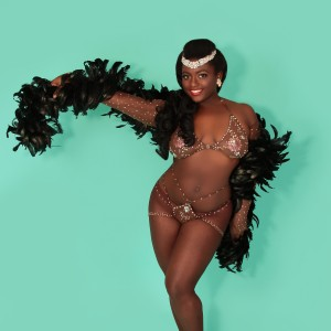 Bebe Bardot - Burlesque Entertainment in Washington, District Of Columbia