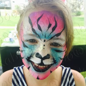 Beckaboo Face Painting and Fun - Balloon Twister / Family Entertainment in Lethbridge, Alberta