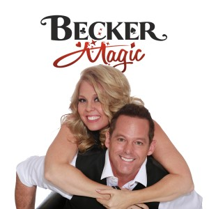 Becker Magic - Corporate Magician / Comedy Magician in Dallas, Texas
