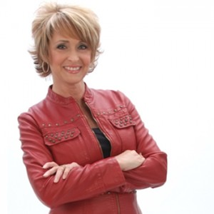 Becky Spieth - Business Motivational Speaker / Christian Speaker in San Antonio, Texas