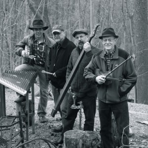 Bedlam Brothers String Band