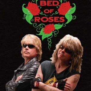 Bed of Roses - Bon Jovi Tribute Band / 1980s Era Entertainment in Winnipeg, Manitoba