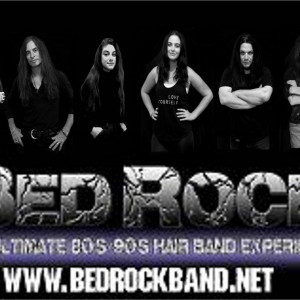 BedRock - Tribute Band in Newburgh, New York