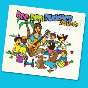 Bee Bop Buddies Music - Children's Music in Fort Lauderdale, Florida