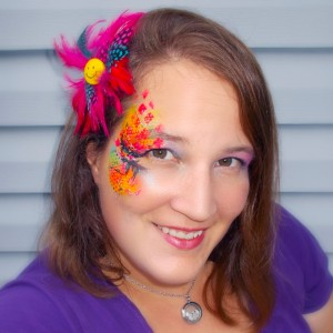Bee Happy Design and Faces - Face Painter / College Entertainment in Faribault, Minnesota