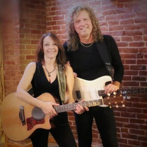 Beebe & Keeley - Acoustic Band / Easy Listening Band in Hudson, Wisconsin