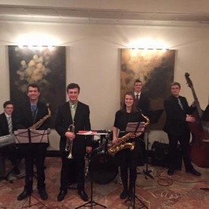 Prairie Pachas - Jazz Band / Holiday Party Entertainment in Eden Prairie, Minnesota