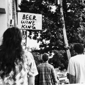 Beerwine King - Rock Band in San Francisco, California