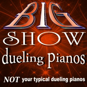 Big Show Dueling Pianos - Dueling Pianos / 1980s Era Entertainment in Prairie Village, Kansas