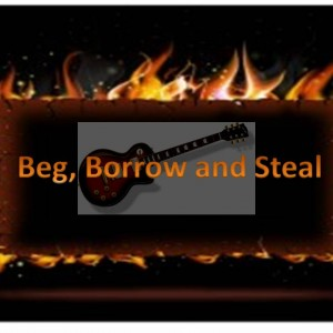 Beg, Borrow and Steal with DebraRock - Classic Rock Band in El Paso, Texas