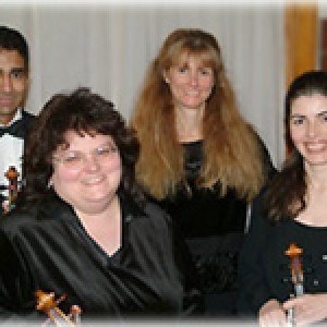 Bel Canto Chamber Players - String Quartet / Wedding Entertainment in Hadley, Massachusetts