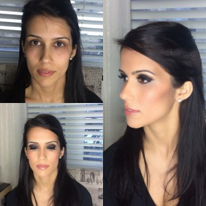 Bel'Aino Faces - Makeup Artist in Watertown, Massachusetts
