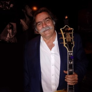 Bela Sarkozy Trio - Jazz Band / Guitarist in Lakeville, Massachusetts