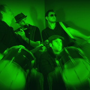 Belfast Bandits - Celtic Music in Seattle, Washington